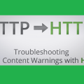 How to fix Mixed Content warnings in WordPress